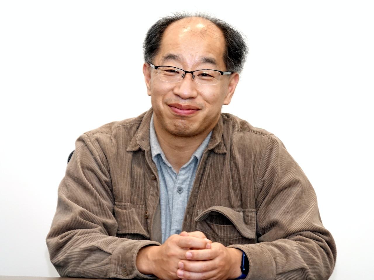 IIJ Junya Ishino