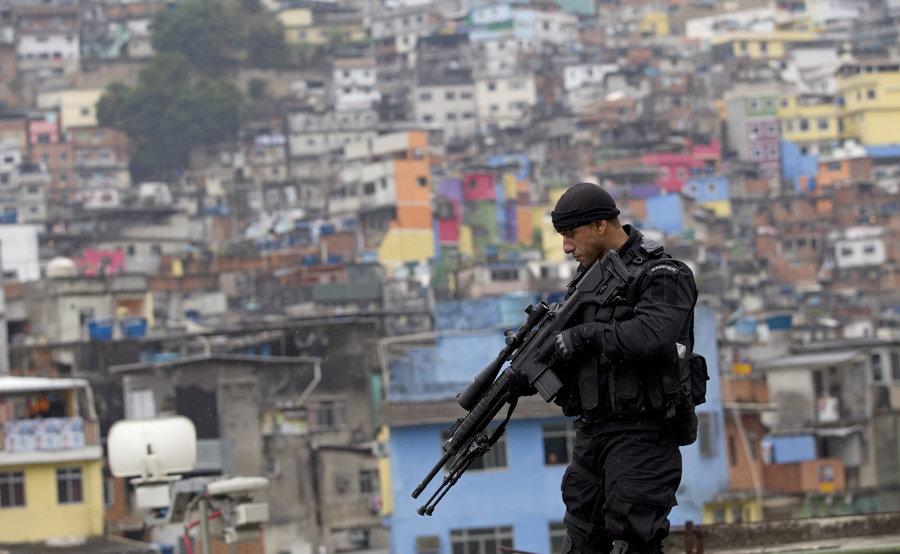 Custo de guerra às drogas daria para vacinar 18 milhões contra a Covid-19