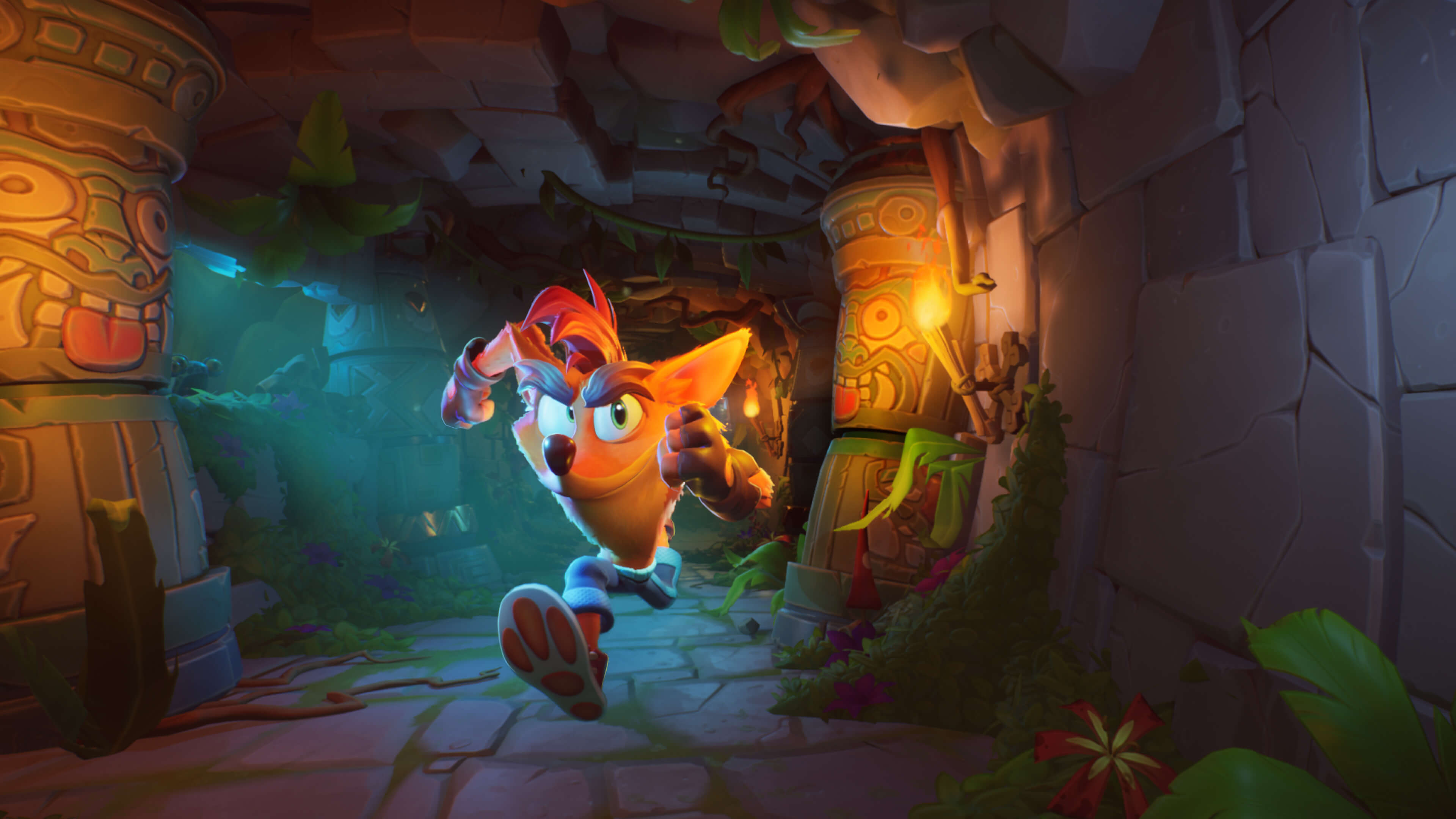 Crash Bandicoot 4' comes to PC on March 26th | Engadget