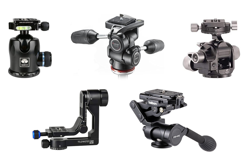 撮影の快適さに直結、Amazonで買えるおすすめ「雲台」5選 - Engadget ...