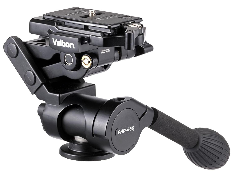 Velbon PHD-66Q