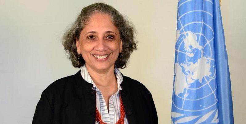 UN Chief Appoints Indian Economist Ligia Noronha As UN's Assistant Secretary-General