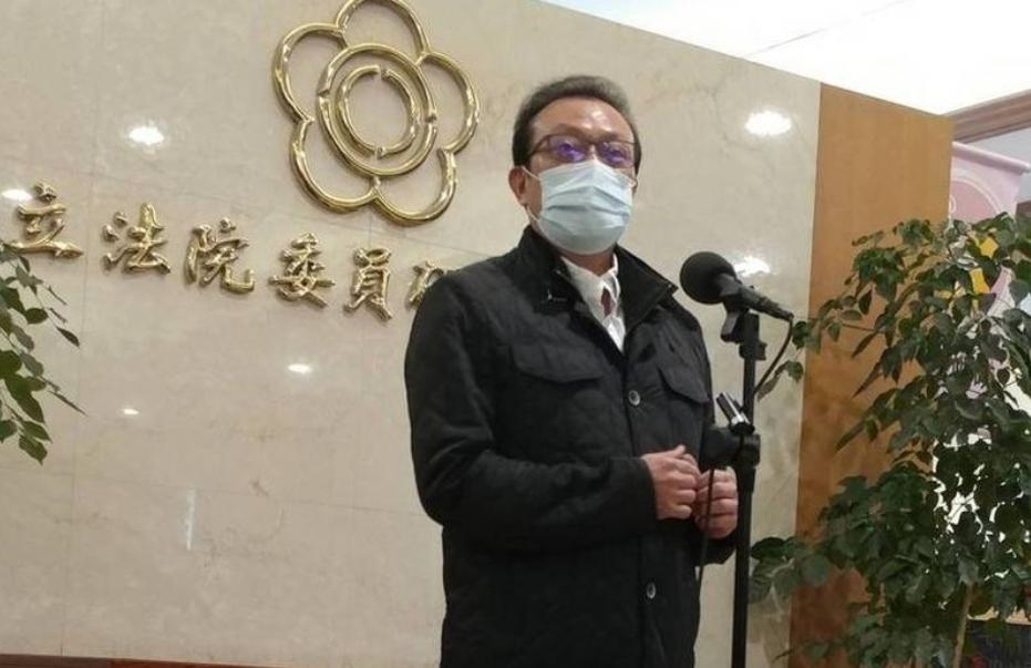 Taiwan Breaking News - cover