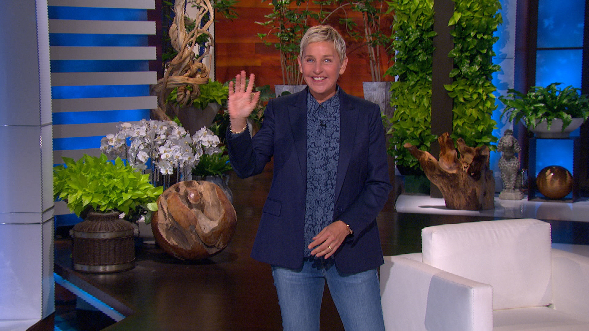 Ellen DeGeneres Show' loses 1M viewers after workplace toxicity scandal