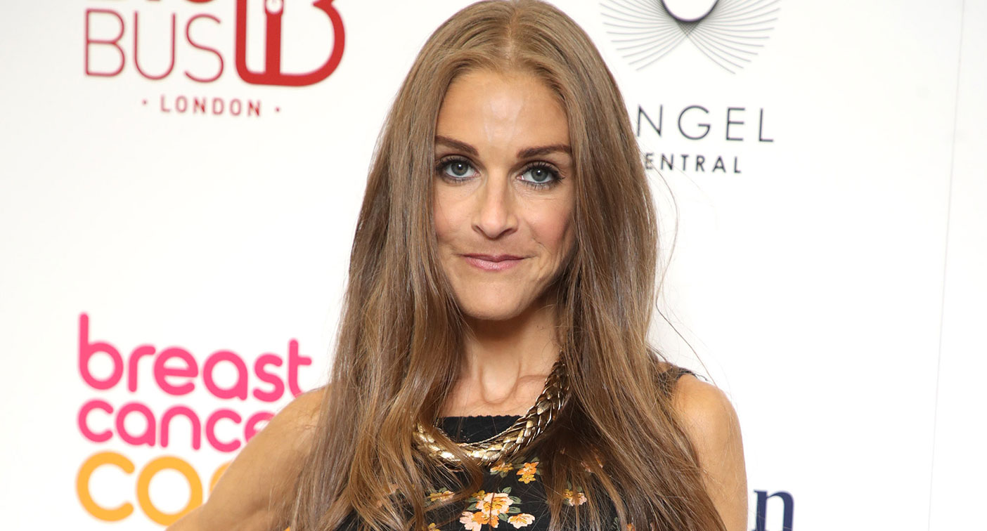 Nikki Grahame's fundraiser page reopened to help pay for funeral