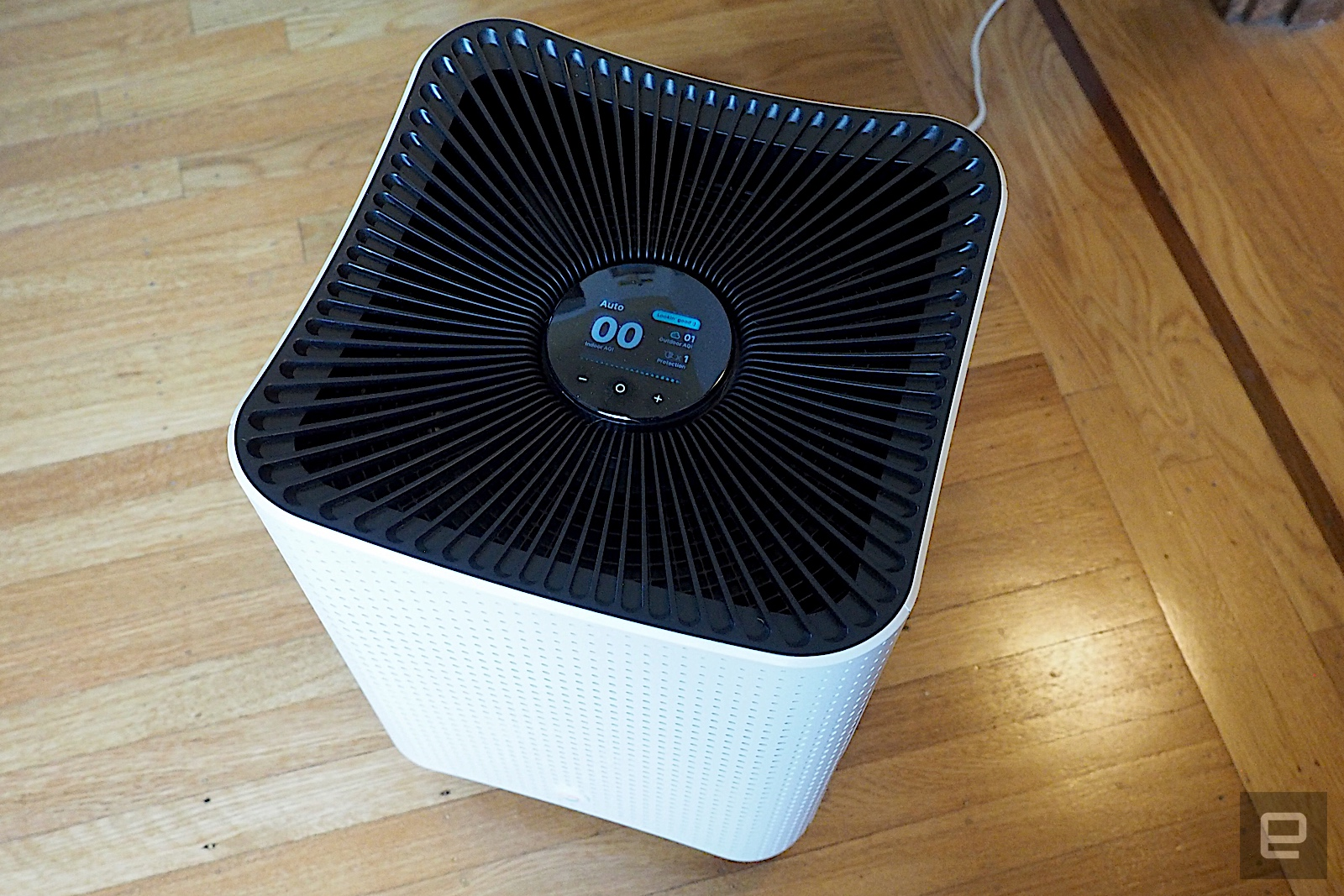 Mila hands-on: Much smarter (and pricier) than your average air purifier