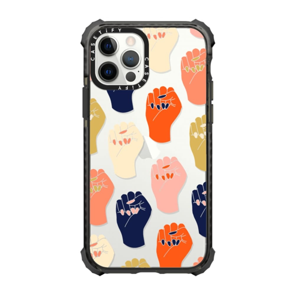phone case from Casetify's international women's day 2021 collection