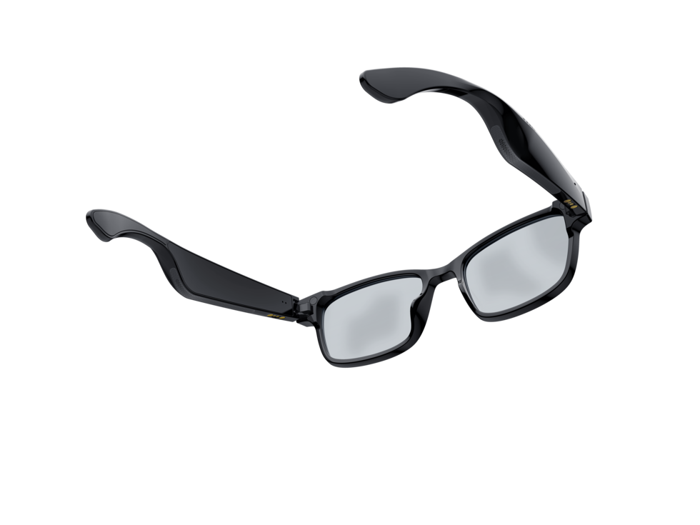 <p>Razer Anzu smart glasses press pictures</p>