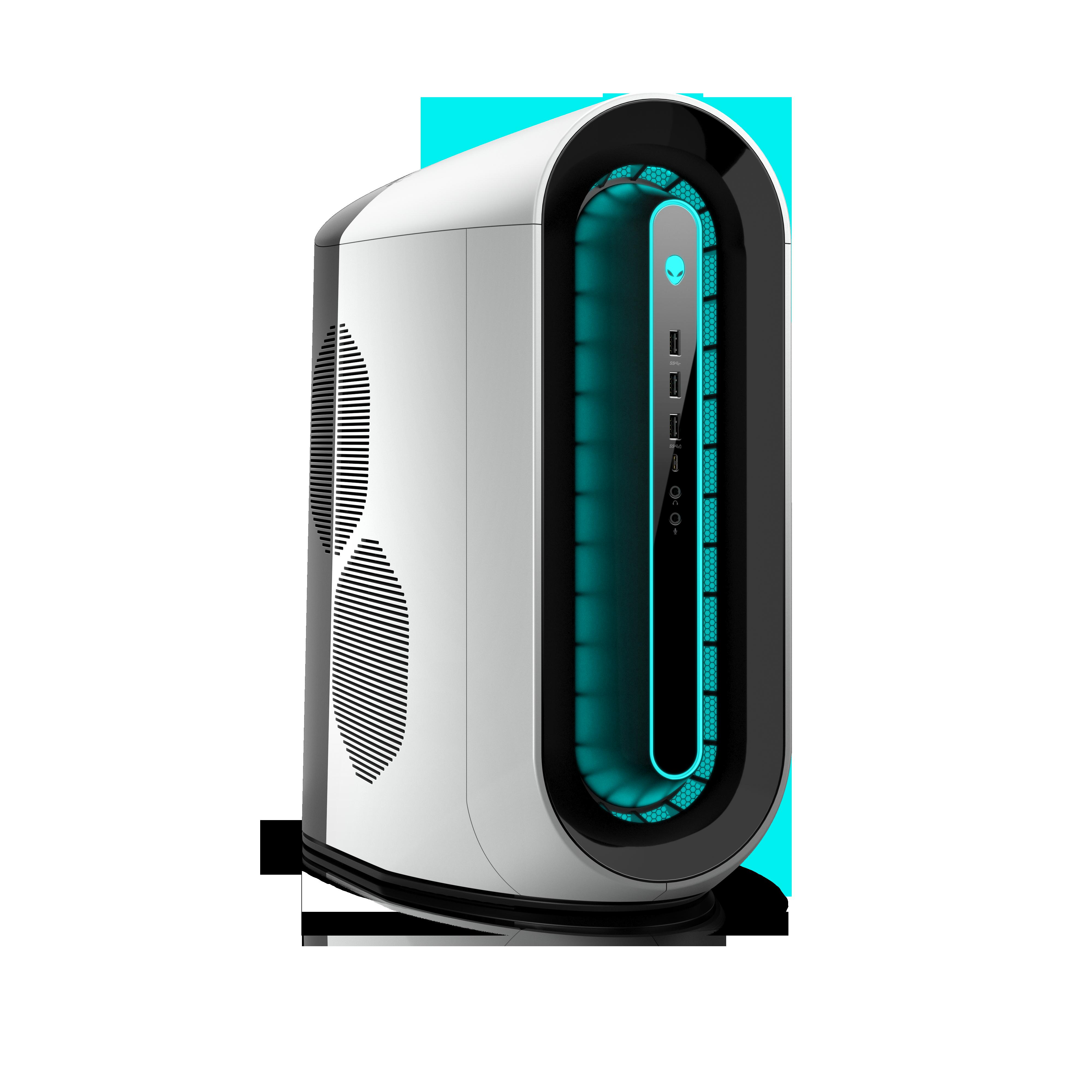 <p>Alienware Aurora R12 desktop</p>