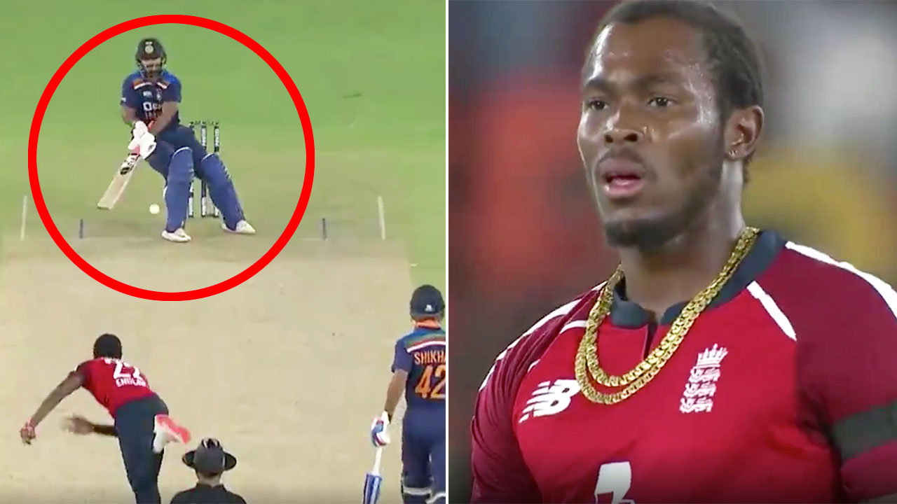 'Cannot do that': 'Absolutely ridiculous' act stuns cricket world – Yahoo Sport Australia