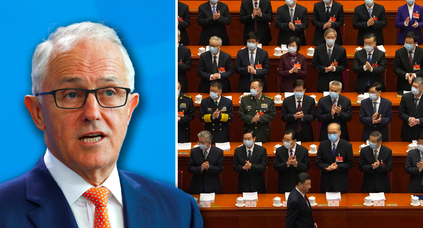 Australia's 'very useful' strategy to overcome China's 'bullying'
