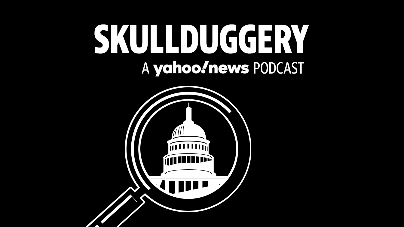 'Skullduggery' political podcast: 'Right-wing extremism and the FBI' — May 6, 2021