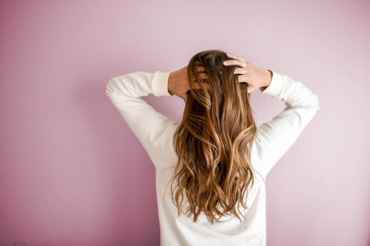 8 ways to grow your hair thicker and faster