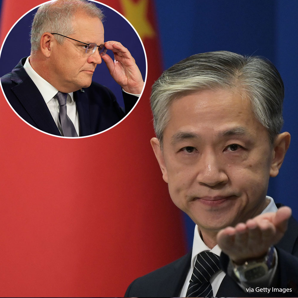 China slams Australia after $1.6b 'nosedive': This week's biggest stories