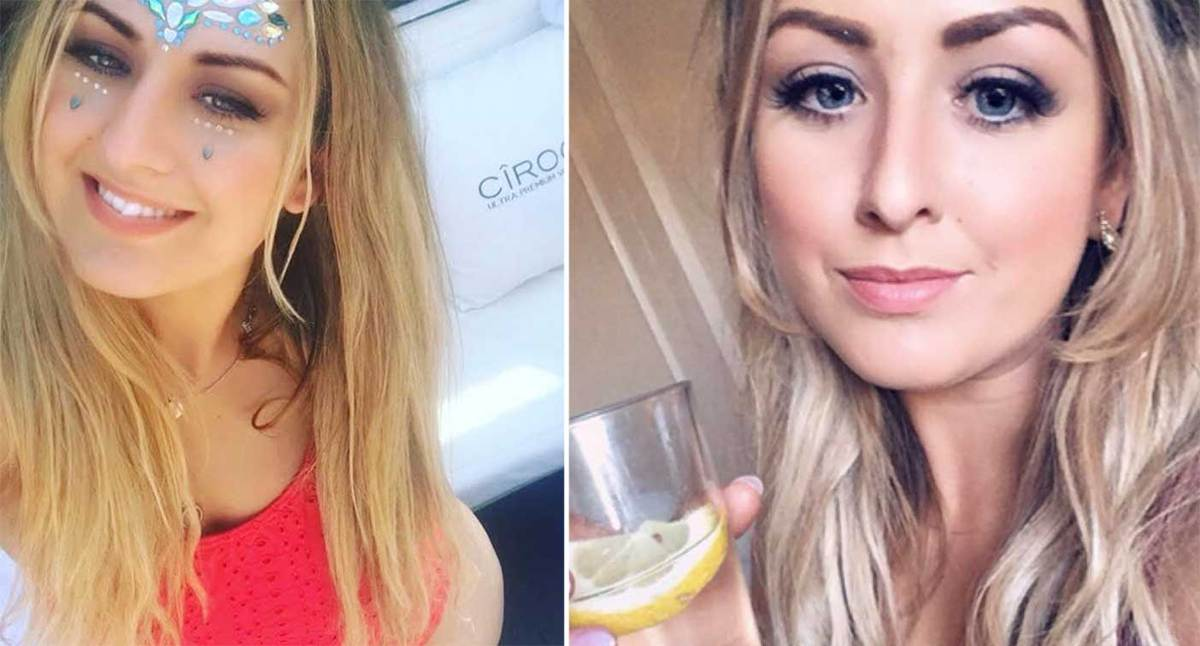 'I love you': Final text of 'loving' mum who killed herself after series of tragic events left her doubting herself