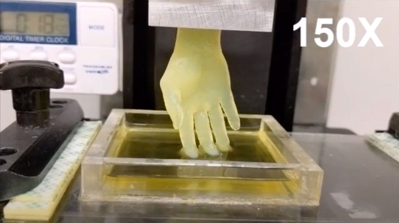 New 3D printing technique could make lab-grown organs more practical