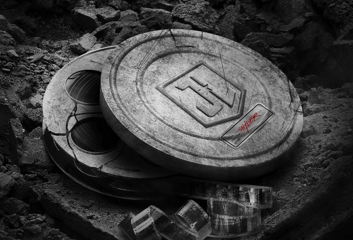 Zack Snyder's 'Justice League' Cut