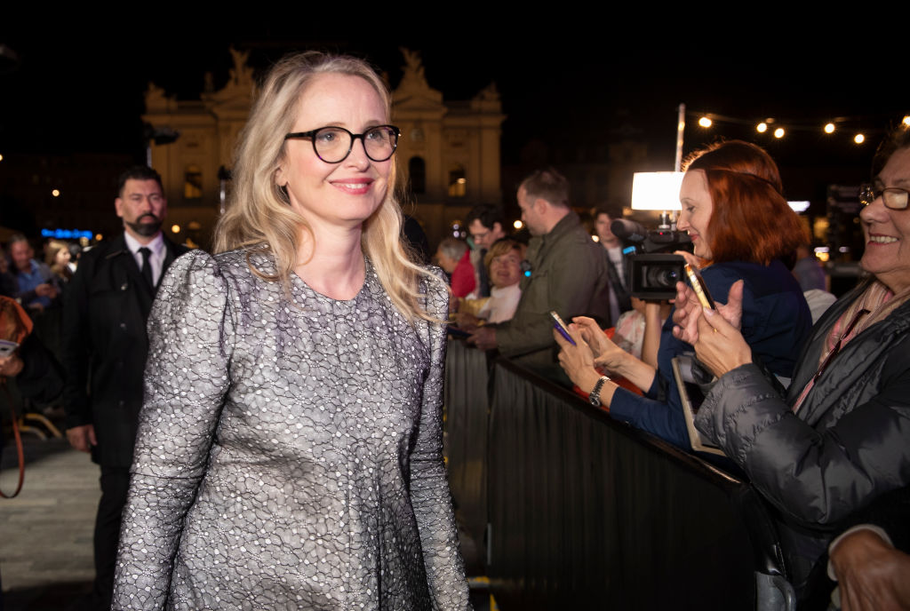 Julie Delpy on the downside of being a 'very pretty' young actress: 'I was constantly under attack'