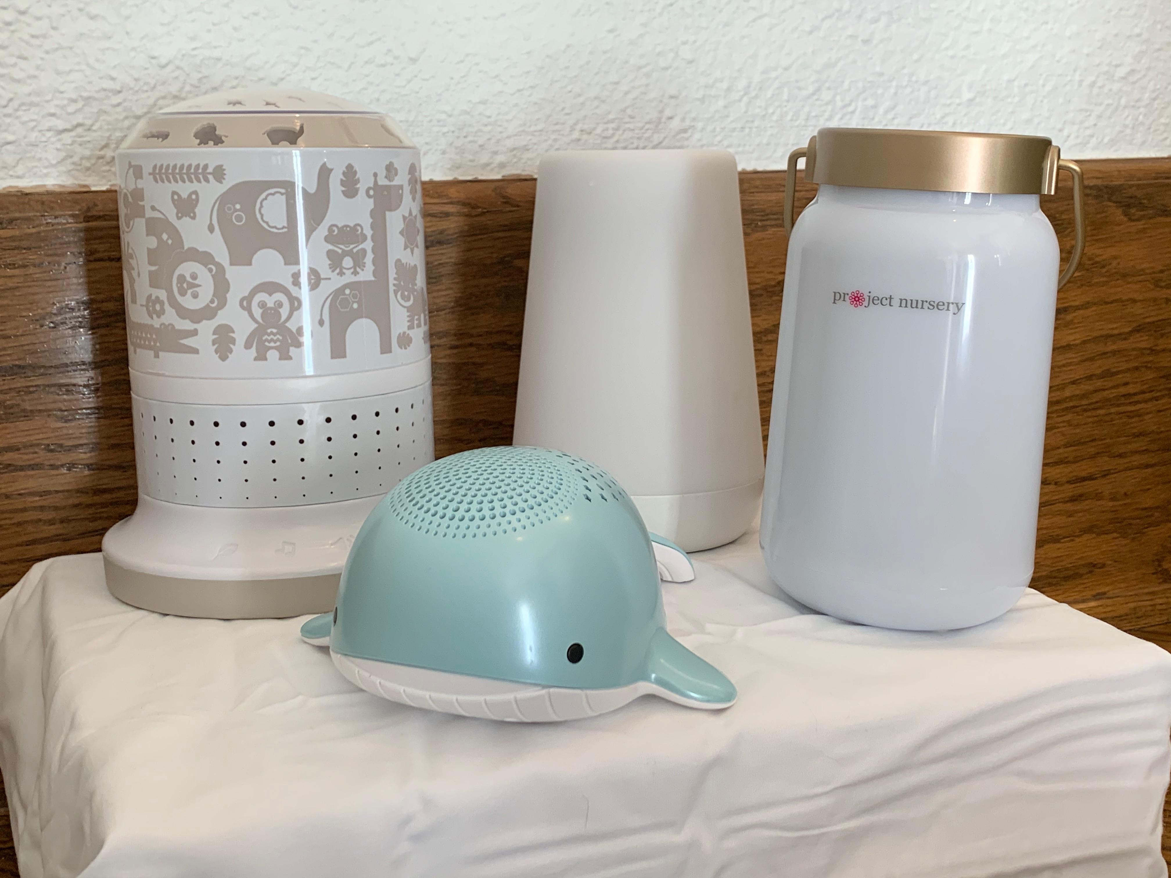 Bebekler için en iyi beyaz gürültü makineleri | Engadget