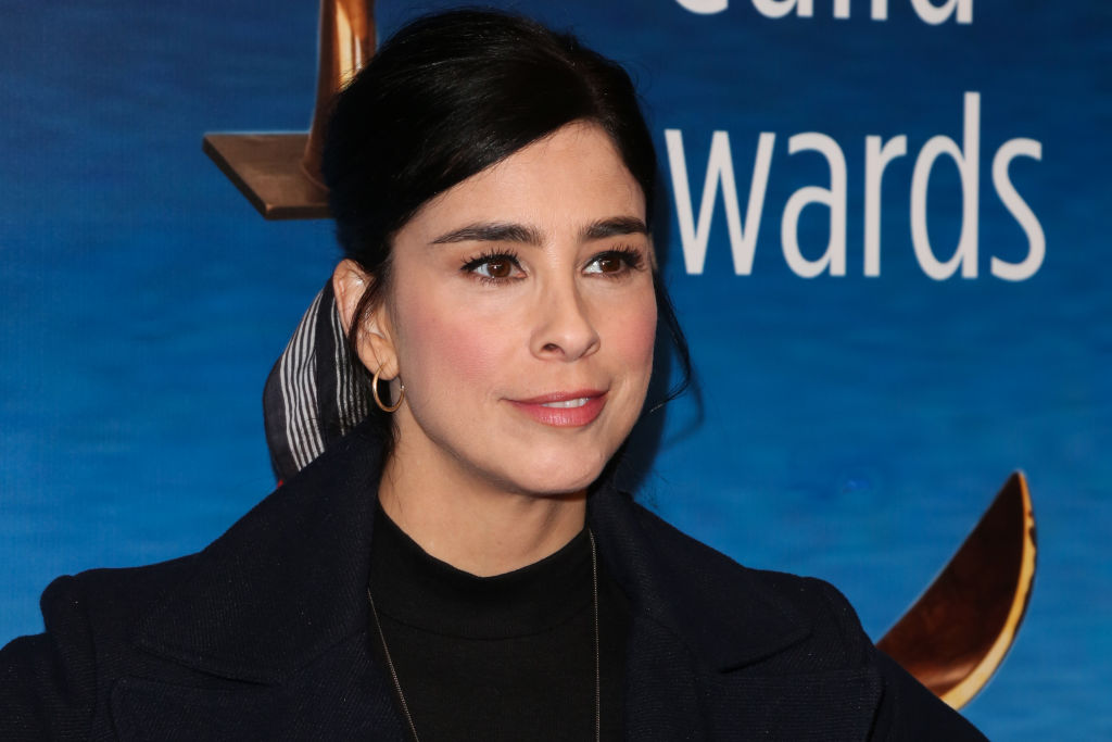 Sarah Silverman apologizes to Paris Hilton for 2007 joke: 'I'm sorry I hurt you'
