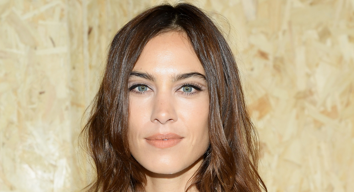 Why Alexa Chung wants you to know she has endometriosis