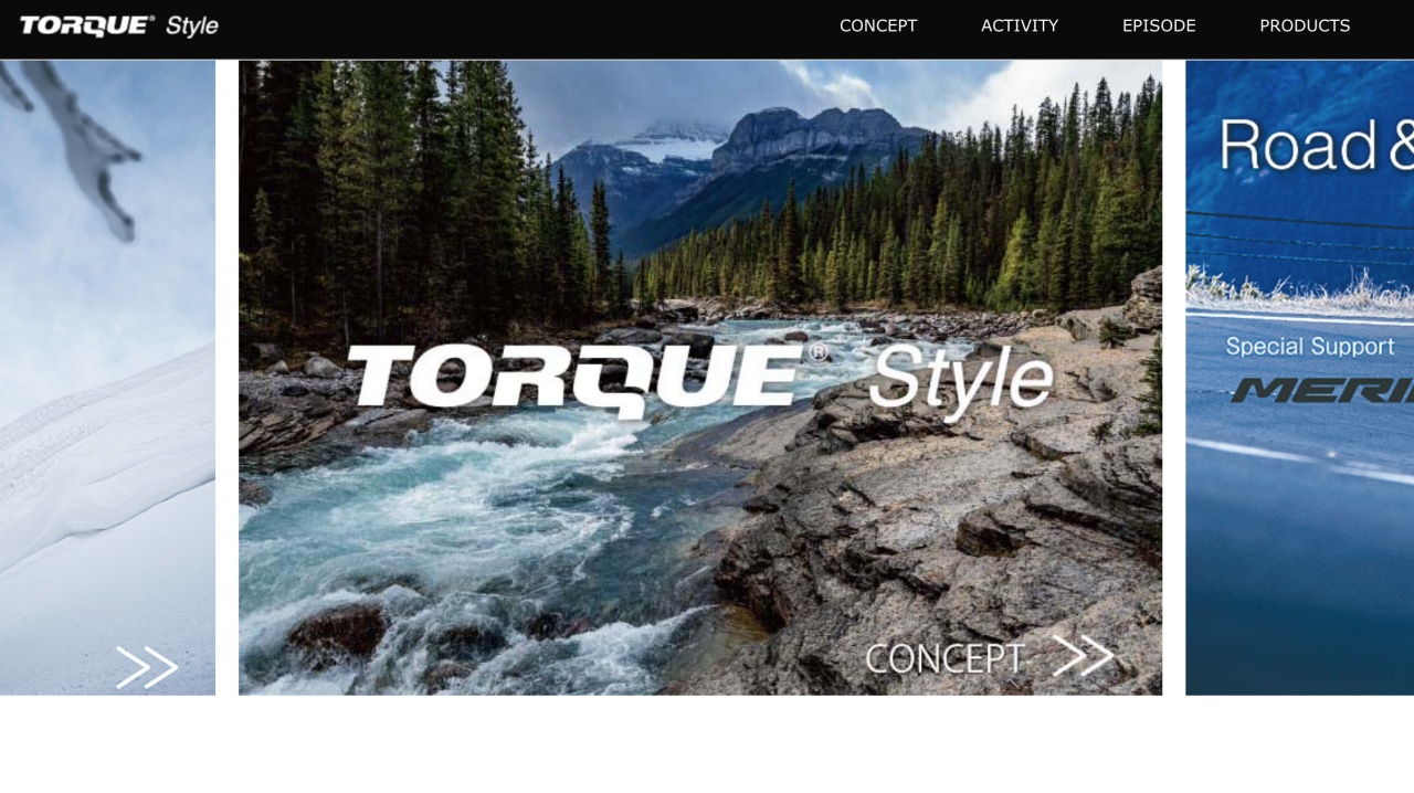 TORQUE Style
