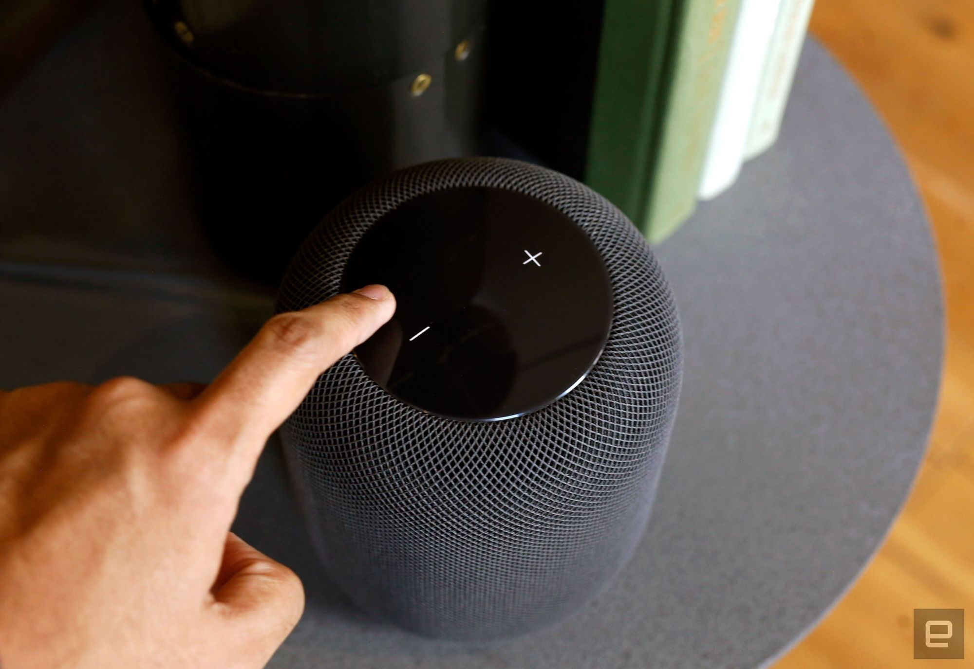 HomePod mini software update adds support for Apple Music lossless - Engadget