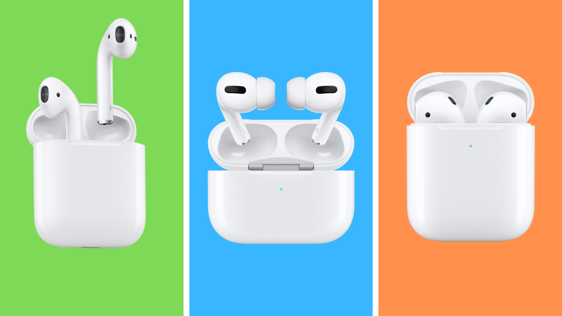 Hurry! These rarely on-sale Apple AirPods are massively reduced over at Amazon