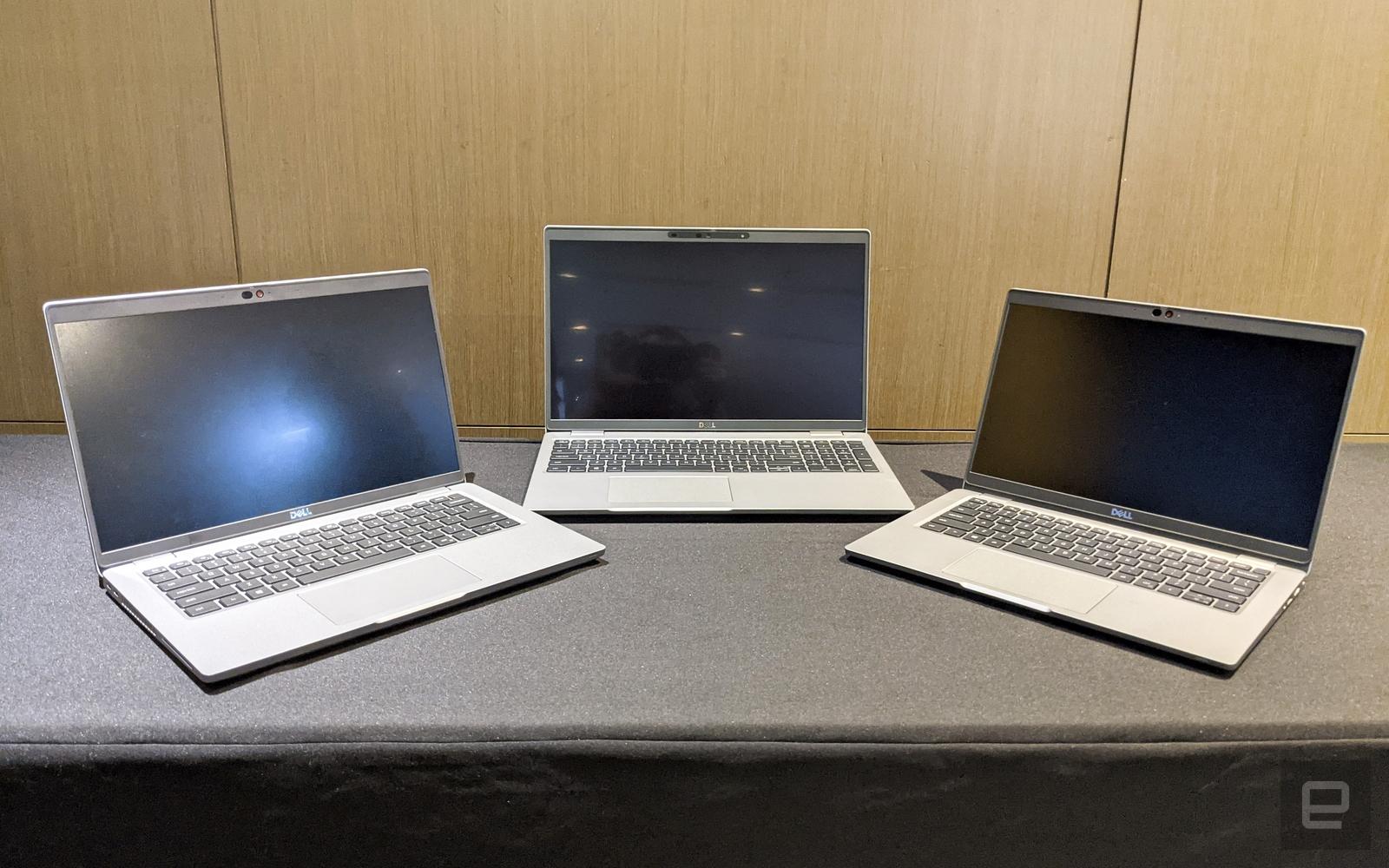 Dell Latitude 5000 series