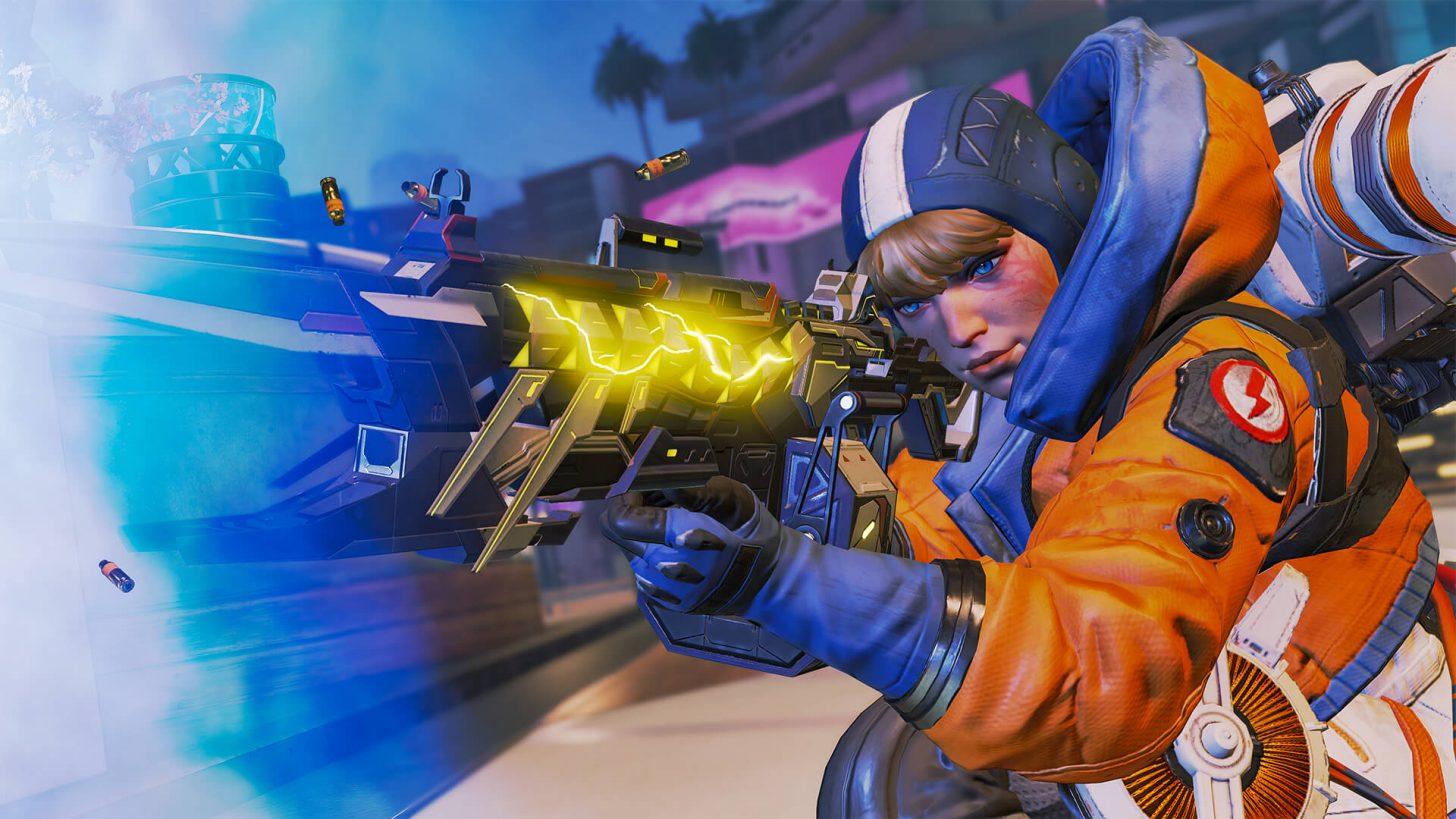 Respawn Entertainment/Electronic Arts