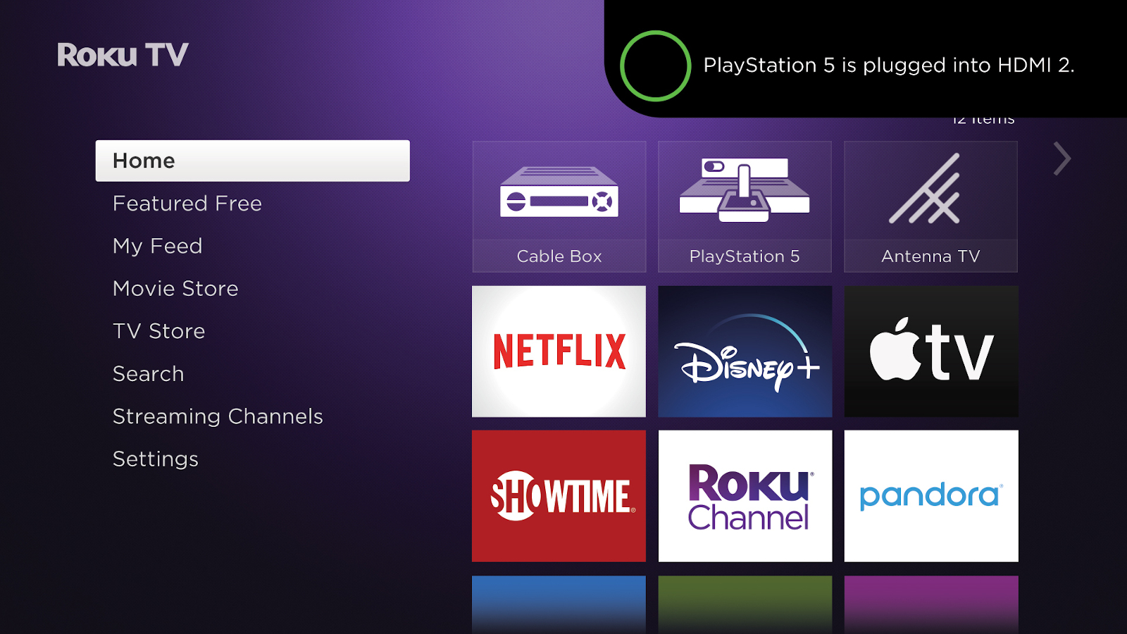 Roku's OS 10 brings AirPlay 2 and HomeKit support to its HD streaming devices | Engadget