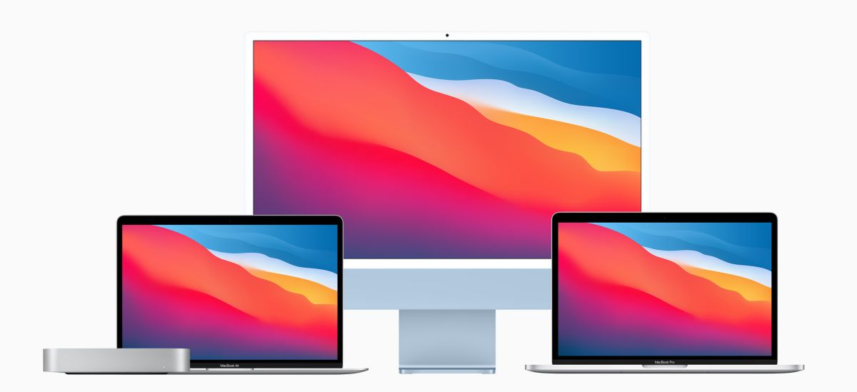 The Morning After: Meet the new iMacs, iPad Pros and Apple TV 4K