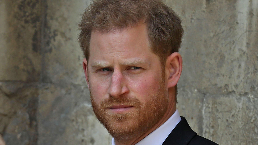 Prince Harry excluded from family events after Philip's funeral