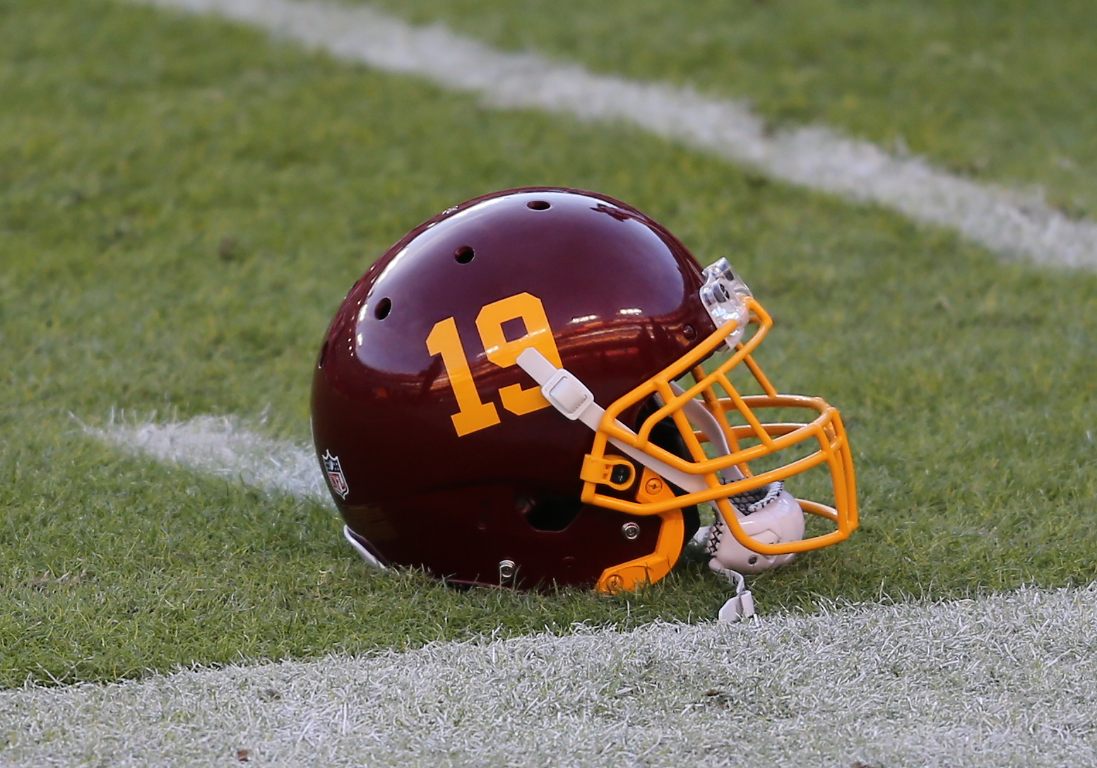 Stay the course, Washington. Stick with Football Team or go with Football Club as the team's nickname.