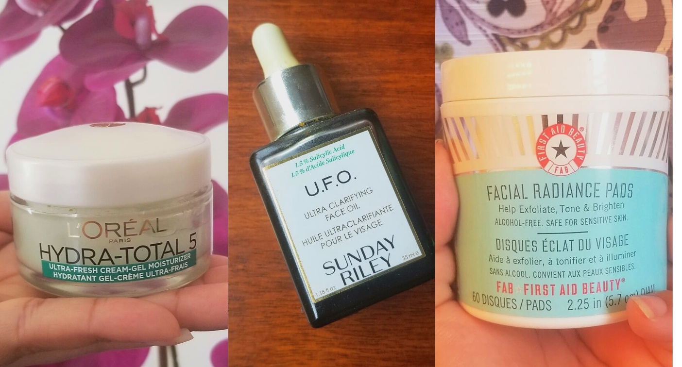 These 7 skincare products have been must-haves during COVID-19 lockdown