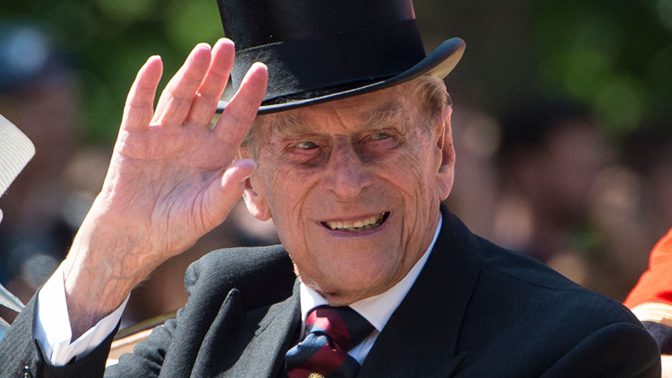 Prince Philip's divisive 'gaffes' and what they mean for his legacy