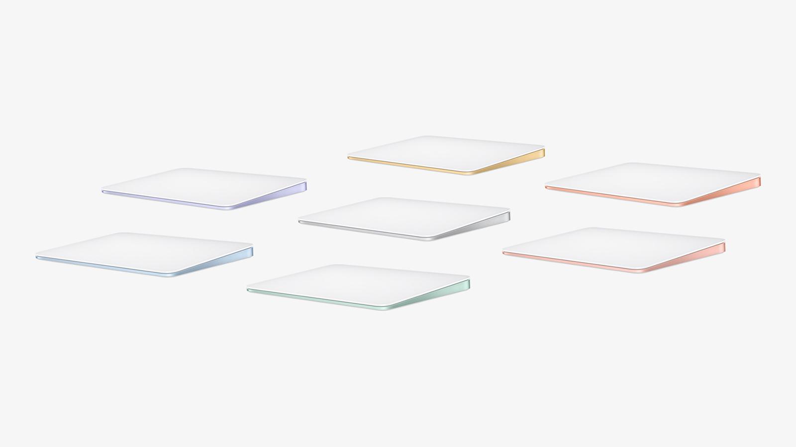 iMac 24 2021 accessories
