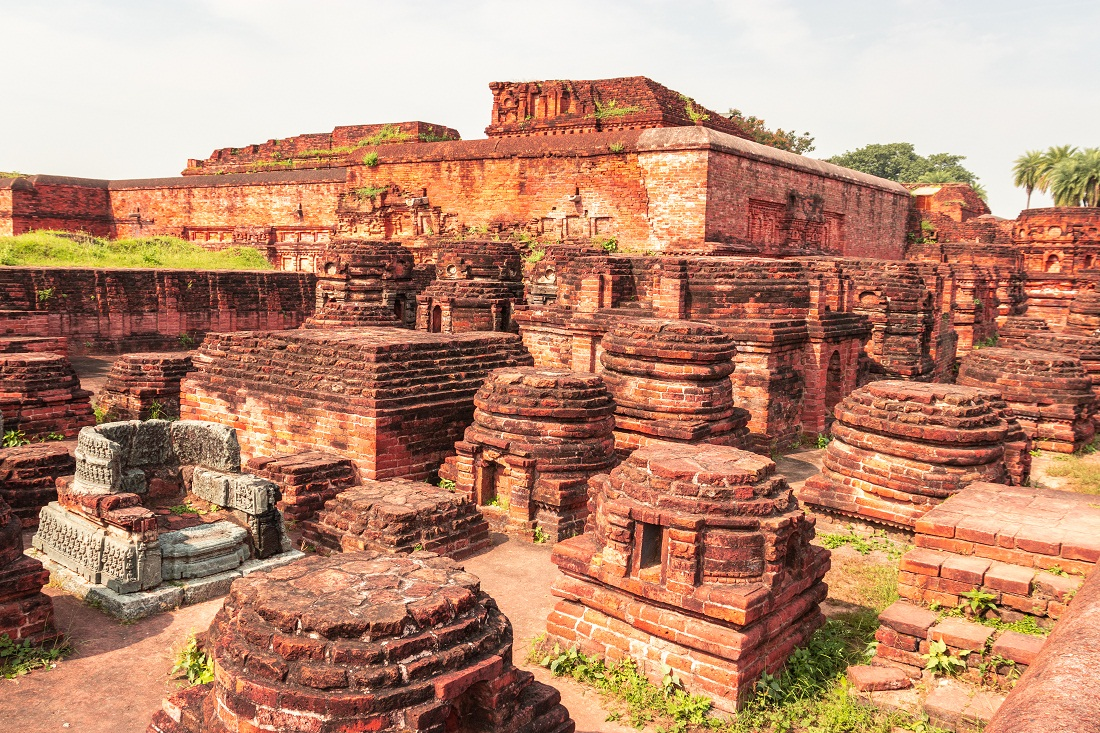 Beyond the Taj Mahal: India needs to highlight lesser known World Heritage Sites