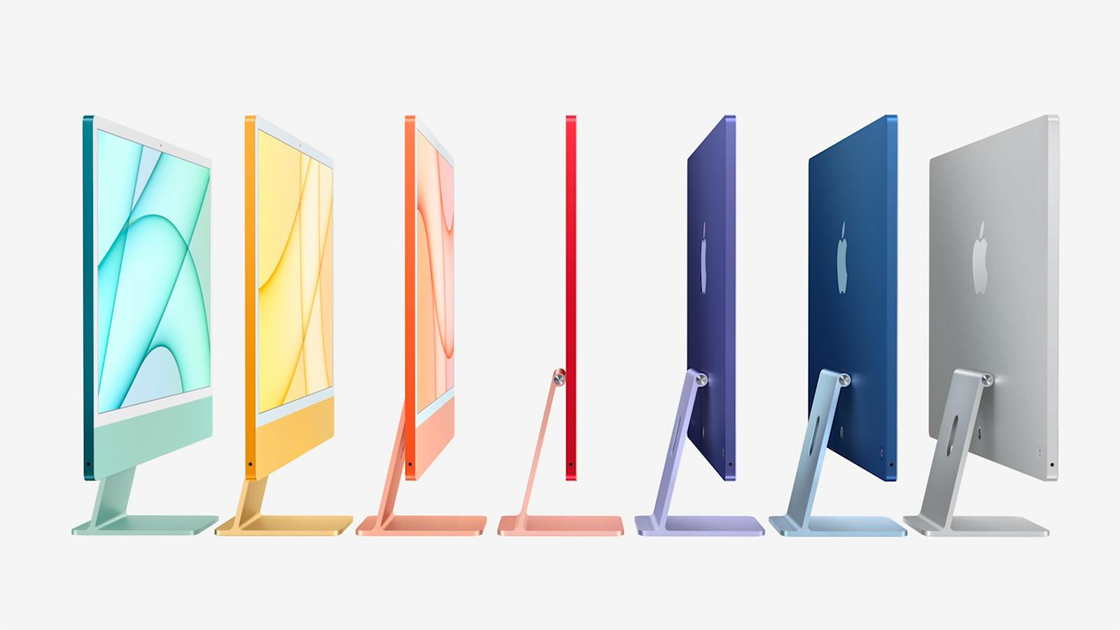 iMac 24in