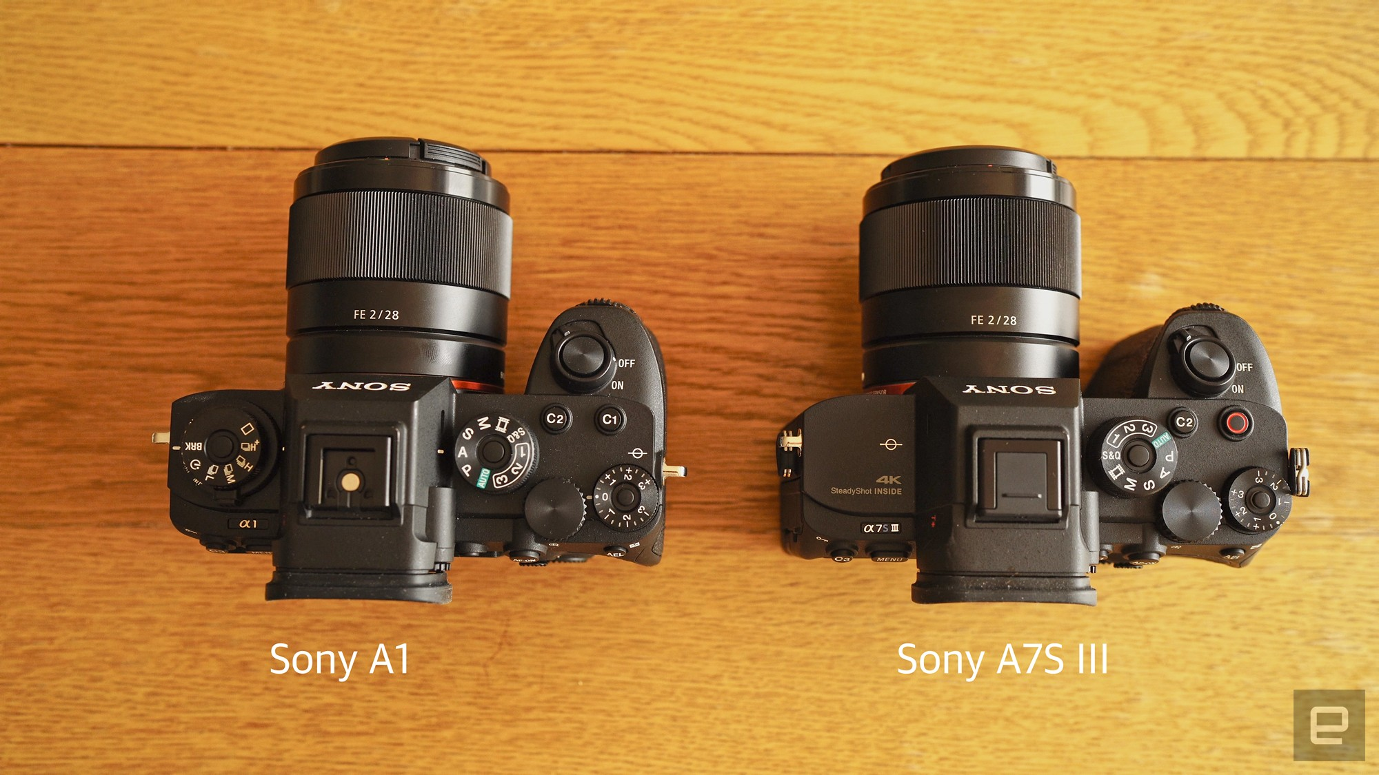 <p>Sony A1 review: The Alpha of mirrorless cameras</p>