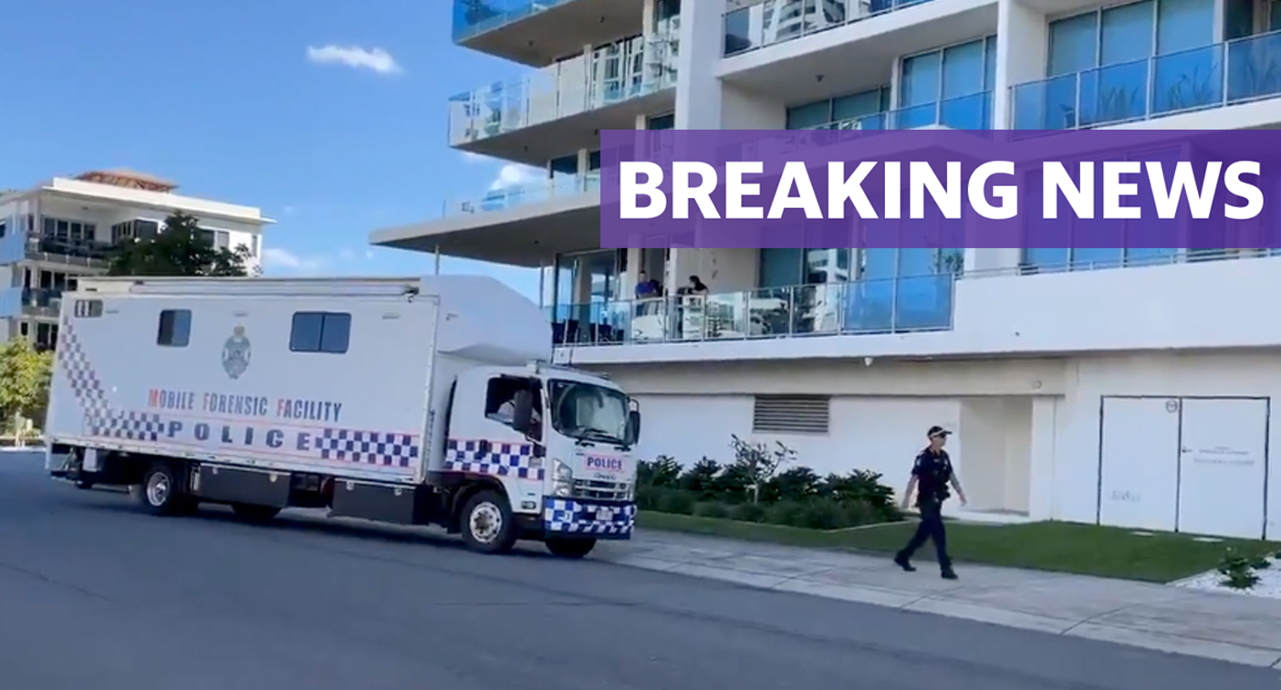 Two bodies found in Gold Coast apartment