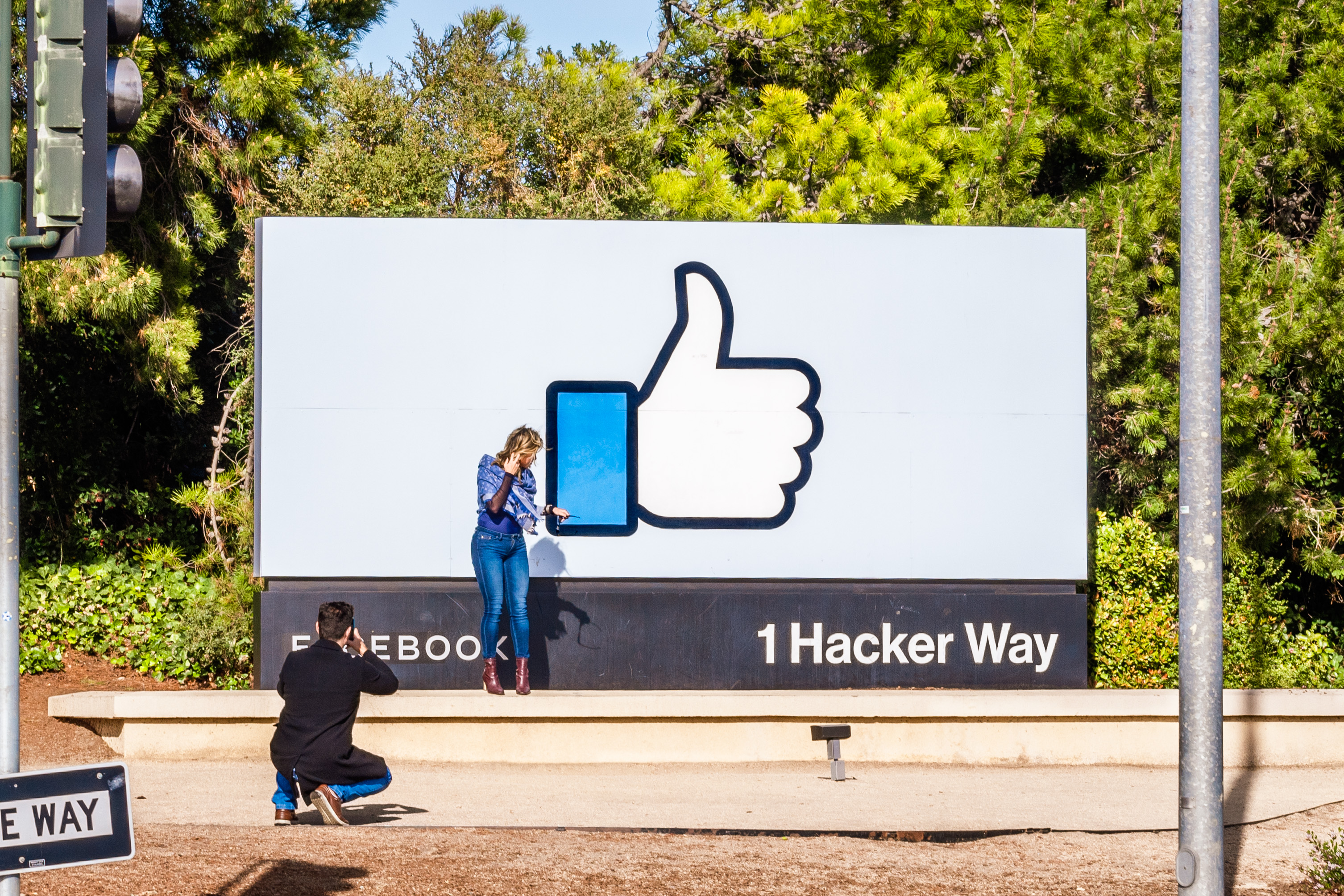 The data scraper can link millions of Facebook profiles to email addresses