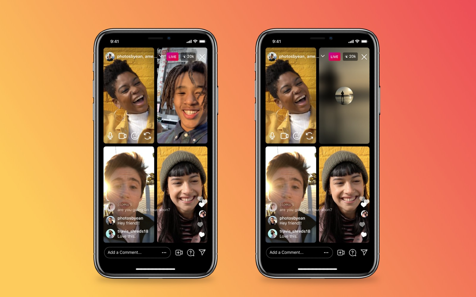 Instagram tries to take on Clubhouse with audio-only livestreams
