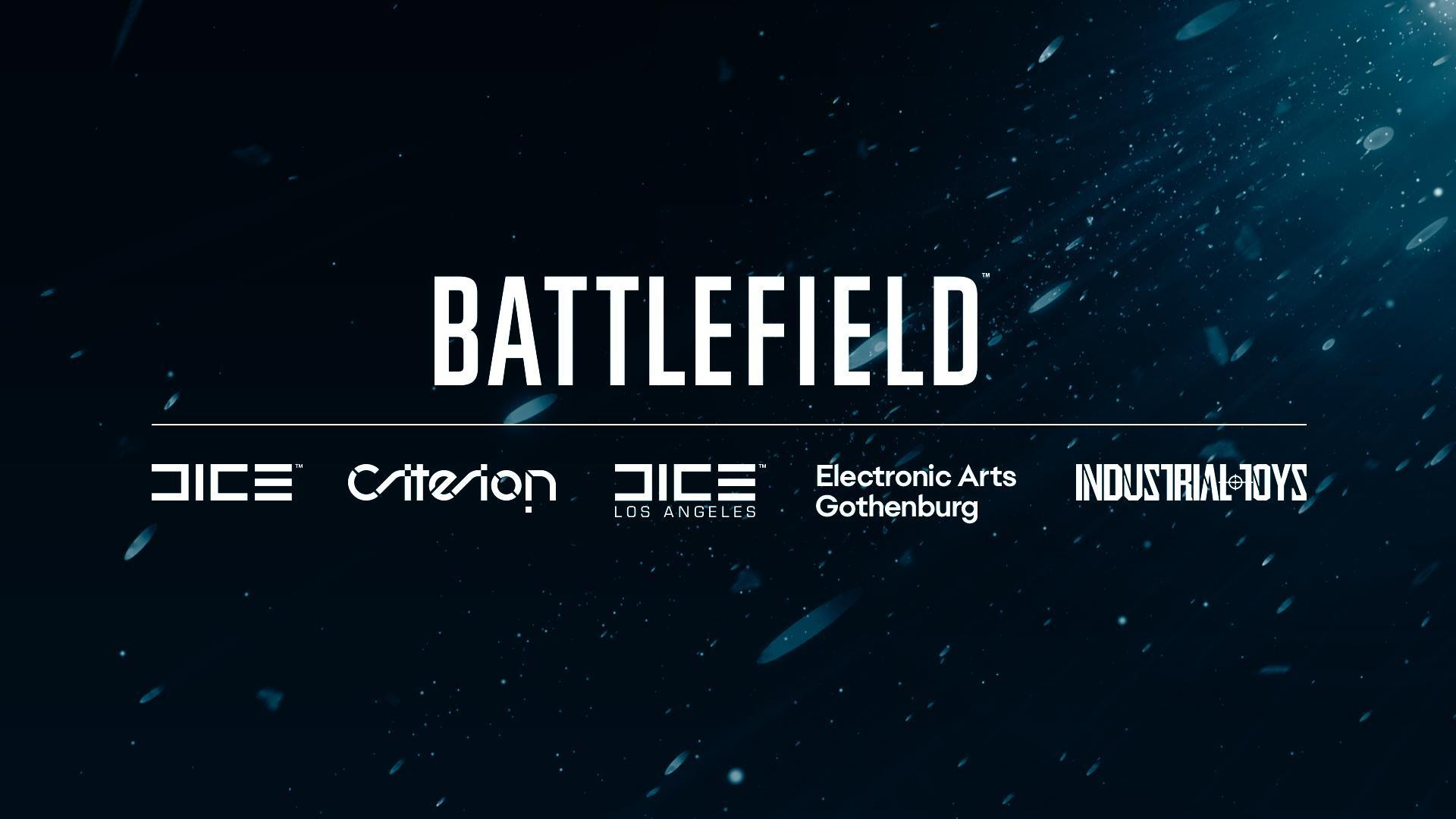 'Battlefield' is finally coming to mobile as a standalone game