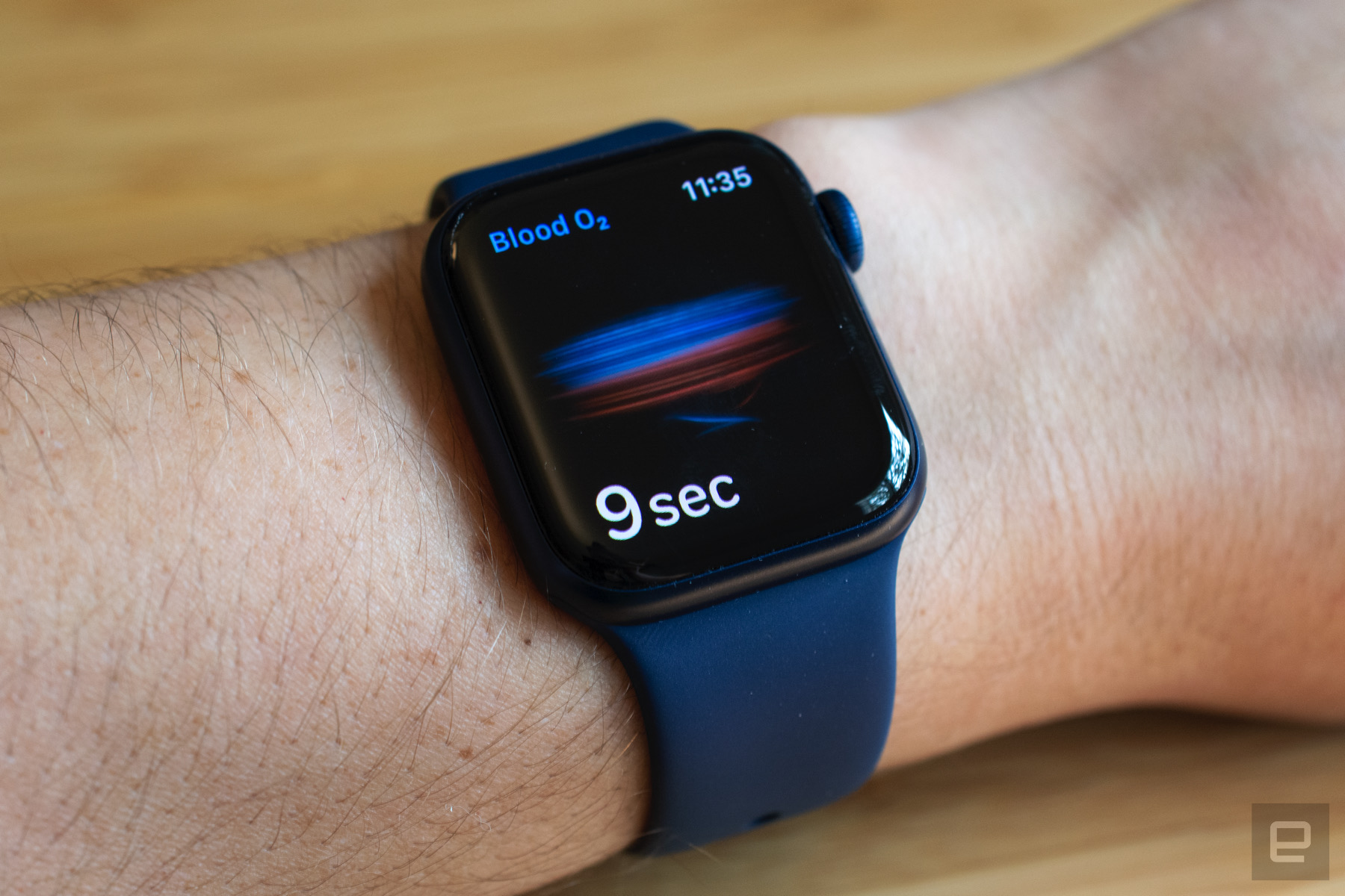 Apple begins studying whether the Watch can predict COVID-19 | Engadget