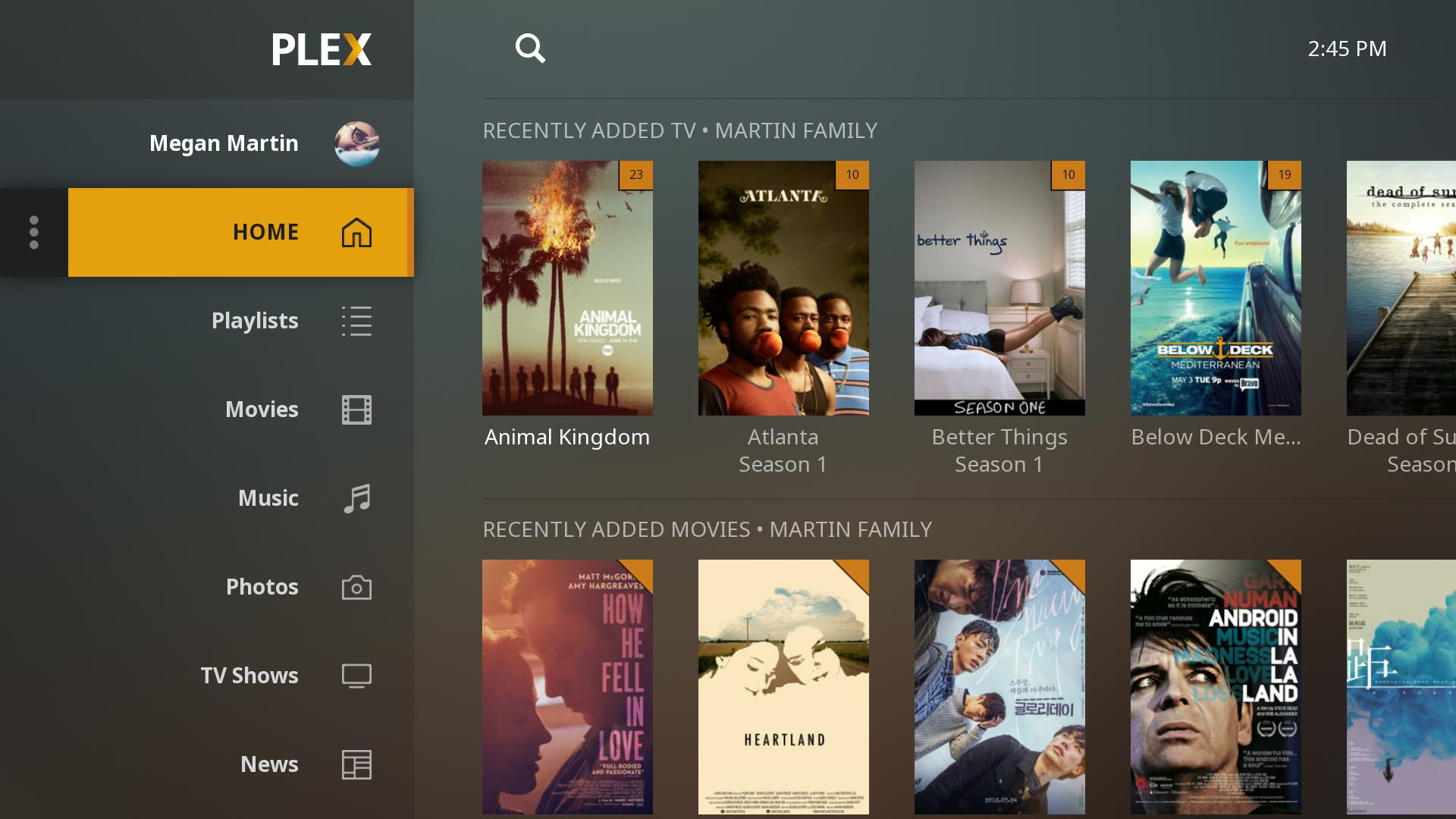 Plex's latest funding will boost its own streaming catalog while supporting  others | Engadget