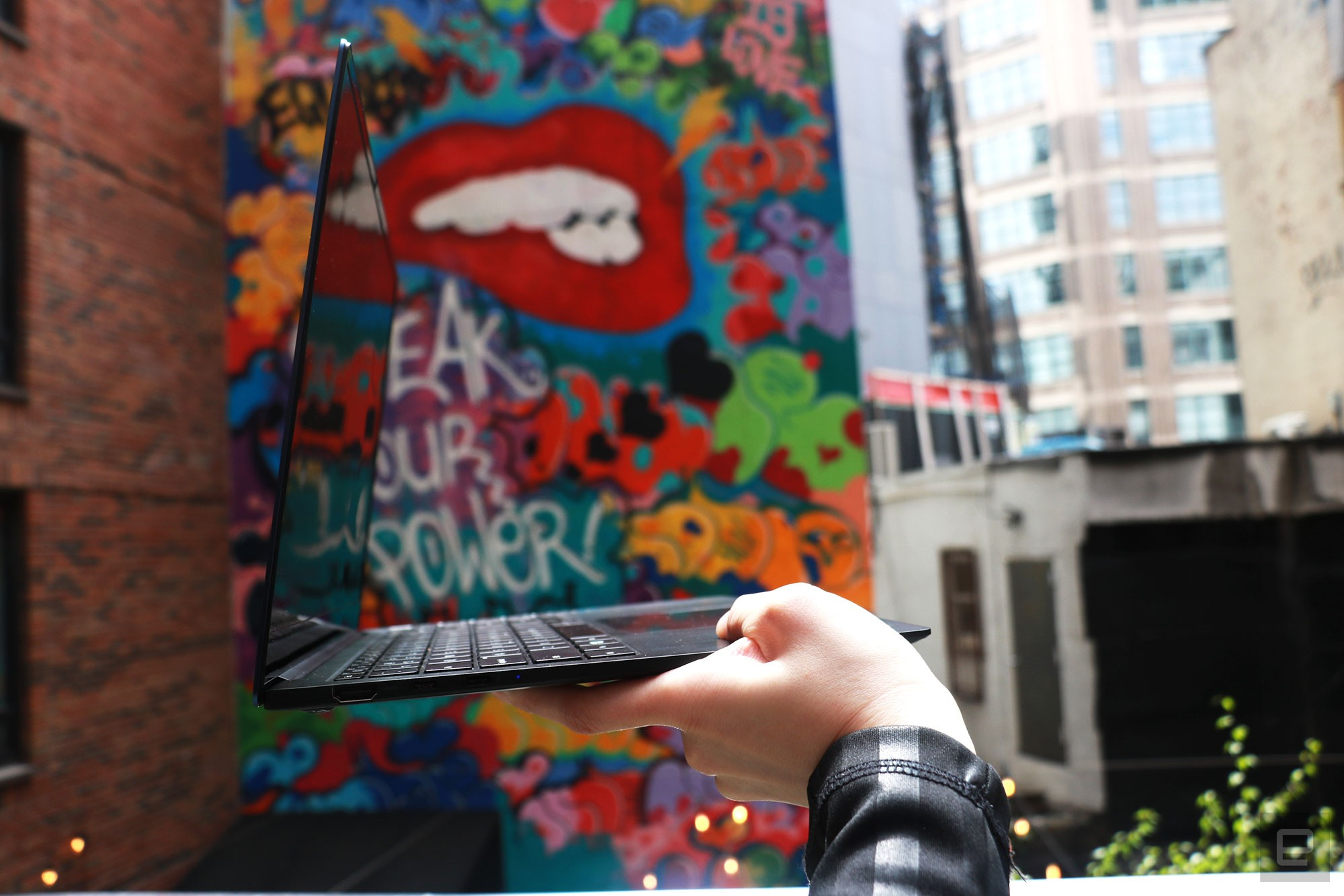 <p>Samsung Galaxy Book Pro 15-inch hands on photos.</p>