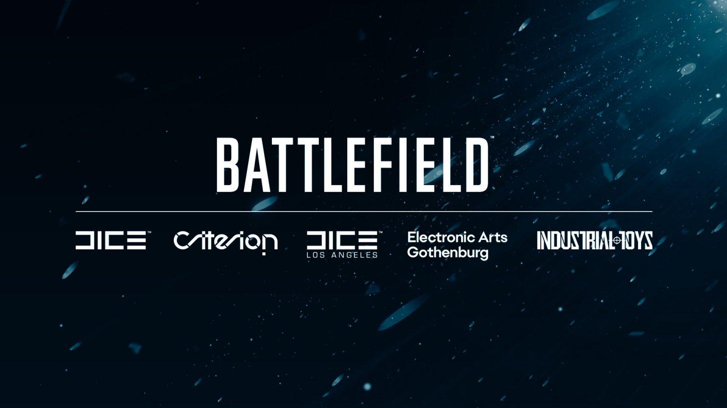 EA Battlefield