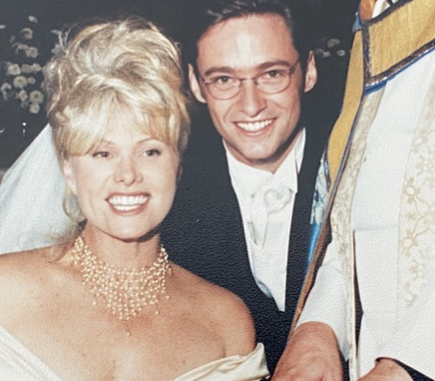 Hugh Jackman celebrates 25th wedding anniversary with wife Deborra-Lee Furness: 'I'm forever grateful to share our love'
