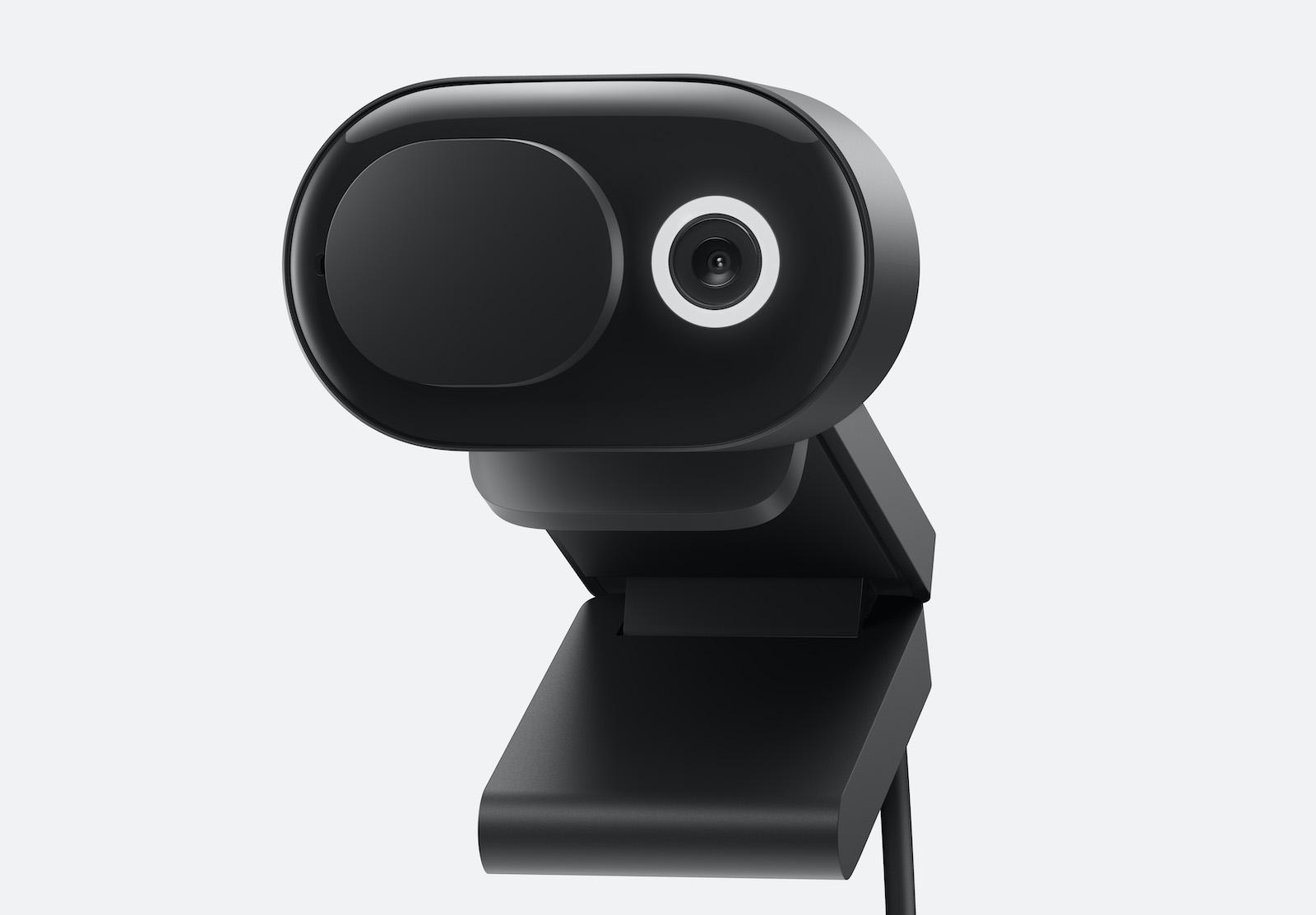 微軟現代網絡攝像頭